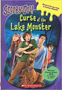 Scooby-Doo! Curse of the Lake Monster: Junior Novel: Laura ...