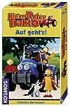 KOSMOS - Kleiner roter Traktor: Auf g...