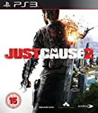 Just Cause 2 Limited Edition (PS3)