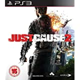 Just Cause 2 Limited Edition (PS3)by Square Enix