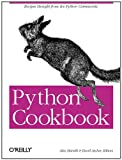 Python Cookbook (0596001673) by Alex Martelli