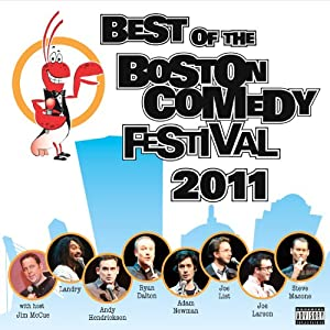 Best of the Boston Comedy Festival 2011 Performance