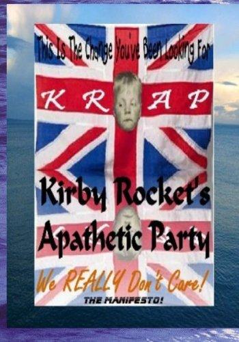 KRAP - Kirby Rocket's Apathetic Party PDF