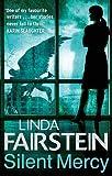 Linda Fairstein Silent Mercy (Alexandra Cooper)