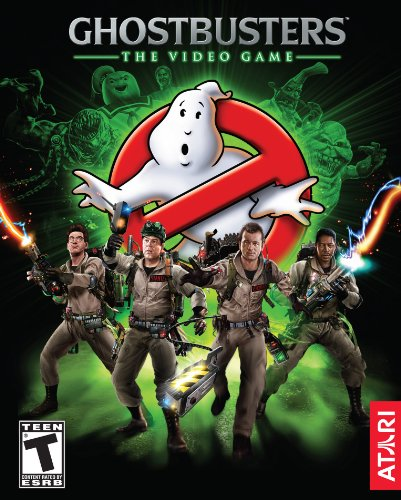 Ghostbusters: The Video Game [download] Picture