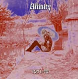 1971-72 by Affinity [Music CD]