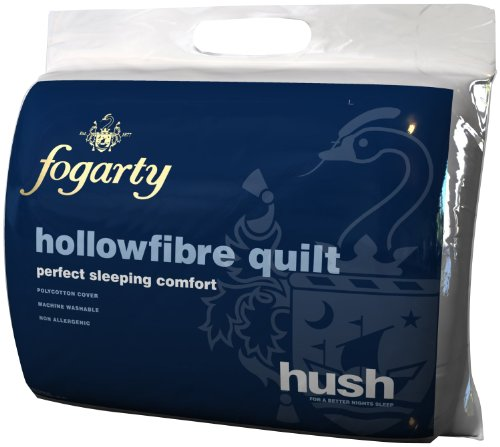 Hush Hollowfibre Value Range 10.5 Tog Single