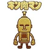 キン肉マン×PansonWorks《ベンキマン》蒔絵シール☆アニメキャラクターグッズ(携帯ステッカー)通販☆