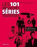 Les 101 meilleures séries télévisées