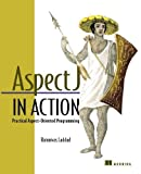 img - for Aspectj in Action: Practical Aspect-Oriented Programming by Laddad, Ramnivas (2003) Paperback book / textbook / text book