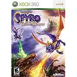 Legend of Spyro: Dawn of the Dragon - Xbox 360 ~ Activision Inc.