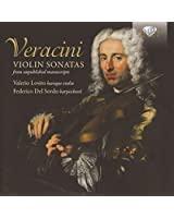 Veracini: Violin Sonatas