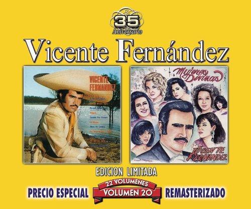 Vicente Fernandez - Si Te Vas No Hay Lio Lyrics - Zortam Music