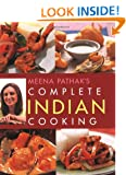 Meena Pathak's Complete Indian Cooking