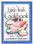 A Little Irish Cookbook