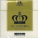 森永製菓 ハイクラウン<ミルク> 64g×10箱