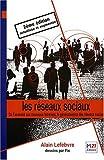 echange, troc Alain Lefebvre - Les Réseaux sociaux 2ème Ed.