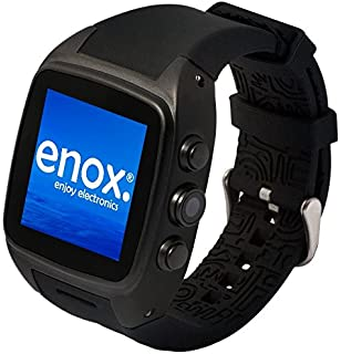 Android Smartwatch Smartphone 3G SIM WIFI: Amazon.de: Elektronik