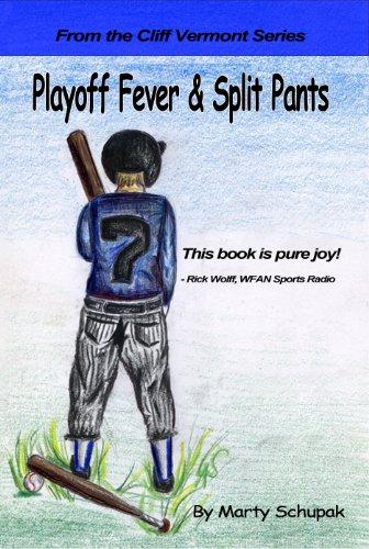 Marty Schupak - Playoff Fever & Split Pants