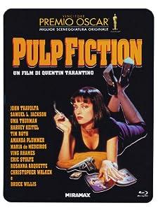 Pulp Fiction (Metal Box) (2 Blu-Ray) (Limited Ed)