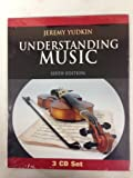 img - for Student Collection, 3 CDs for Understanding Music book / textbook / text book