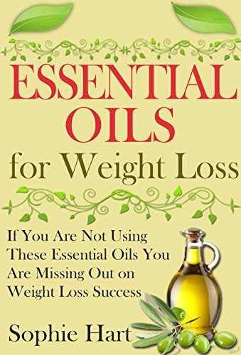 Essential Oils And Weight Loss