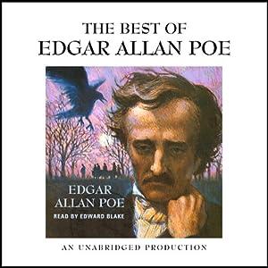 The Best of Edgar Allan Poe | [Edgar Allan Poe]