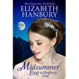Midsummer Eve at Rookery End (Regency Romance Short Stories)by Elizabeth Hanbury