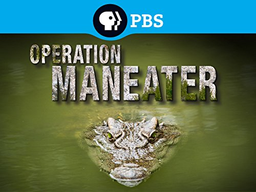Operation Maneater Season 1