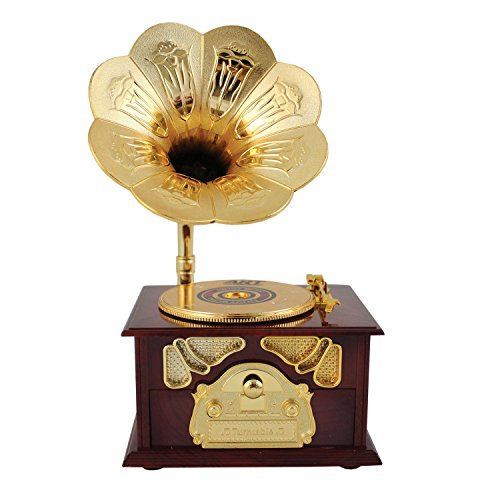 jacki-design-eyl33082-music-box-gifts-record-player-music-box-gold