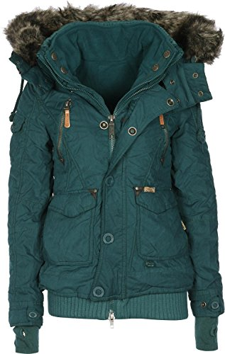 Khujo Margret With Inner Jacket