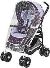 Comprar Peg-Pérego PARP3/2010 - Plástico de lluvia universal para silla de paseo, color transparente