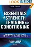 Essentials of Strength Training and C...