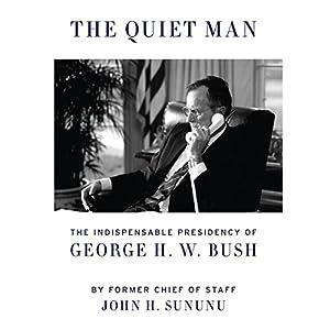 The Quiet Man Audiobook