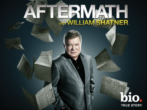 Aftermath with William Shatner Season 2