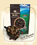 Dark Chocolate Covered Gourmet Coffee Beans From Costa Rica