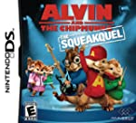 Alvin Chipmunks Squeakquel