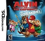 Alvin Chipmunks Squeakquel - Nintendo...
