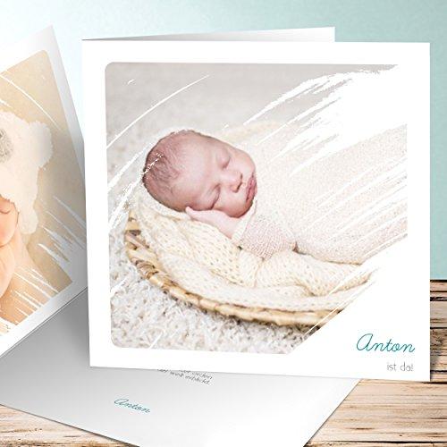 Geburtskarten online gestalten freude 175 karten for Geburtskarten online gestalten