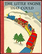 The Little Engine That Could, Retold by…