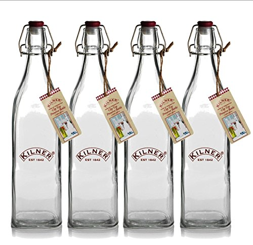 4-x-kilner-bottles-square-vintage-1-litre-preserve-glass-bottles-with-clip-tops-ideal-for-milk-juice