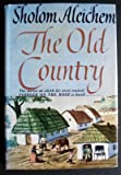 Old Country (0517030527) by Sholem Aleichem