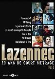echange, troc Lazennec 20 ans de court métrage - Volume 2