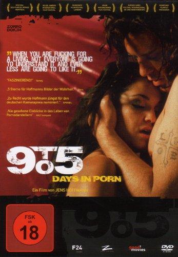 9to5: Days in Porn [Region 2]