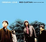 RED CURTAIN ~Original Love early days~(レッドカーテン ...