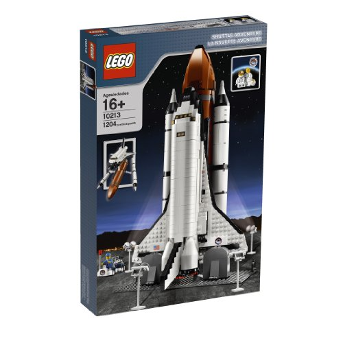 LEGO® 10213 - Space Shuttle