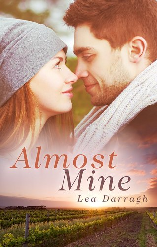 Almost Mine by Lea Darragh