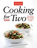 Cooking for Two: 2009,The Year's Best Recipes Cut Down to Size