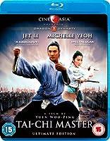 Tai-Chi Master [Blu-ray]