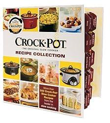 Crock-Pot Recipe Collection